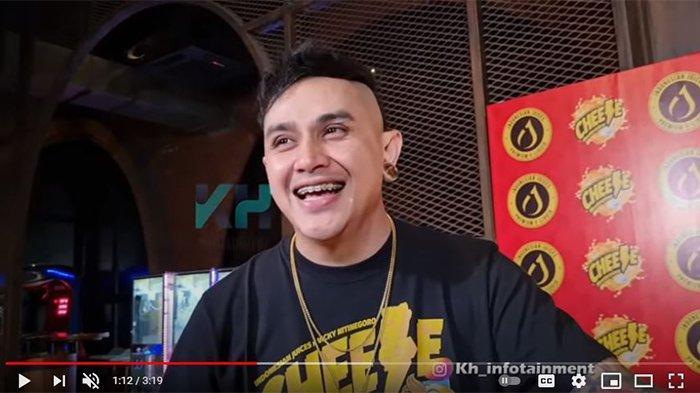 Vicky Nitinegoro Angkat Bicara Soal Kedekatan Billy Syahputra dan Memes Prameswari, Begini Katanya
