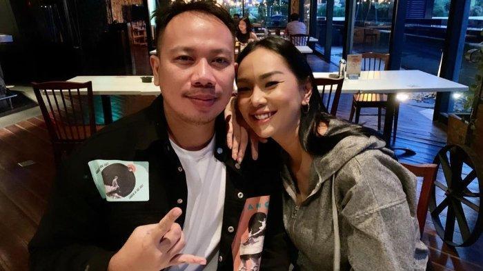Vicky Prasetyo bakal lamar Kalina Ocktaranny tanggal 24 Januari 2021