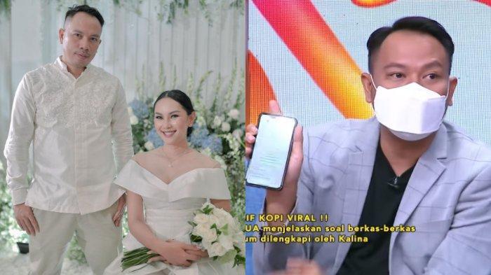 Vicky Prasetyo Akui Sudah Ada Komunikasi dengan Ayah Kalina, Bongkar Isi Chat, Dapat Balasan Ini