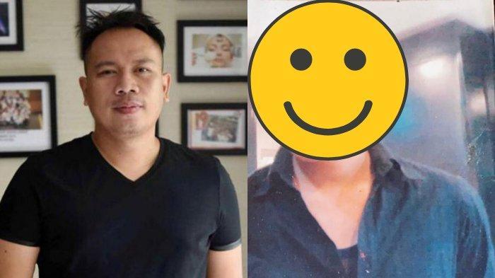 Pamer Potret Lawas saat Berusia 21 Tahun, Vicky Prasetyo Ngaku Mirip Boy Band Myanmar, Benarkah?