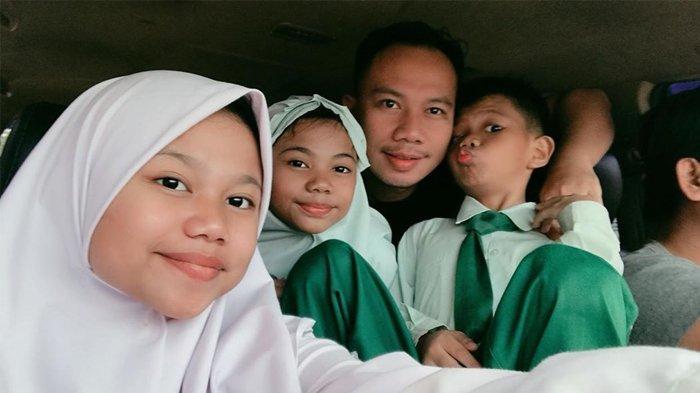 Vicky Prasetyo Kerap Umbar Sensasi Kisah Cintanya, Ini Curhatan Sang Putri yang Dibully di Sekolah
