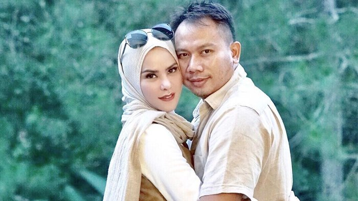 Angel Lelga Ingin Segera Cerai, Vicky Prasetyo Beri Fakta Baru Kalau Istrinya Hamil, Akankah Rujuk?