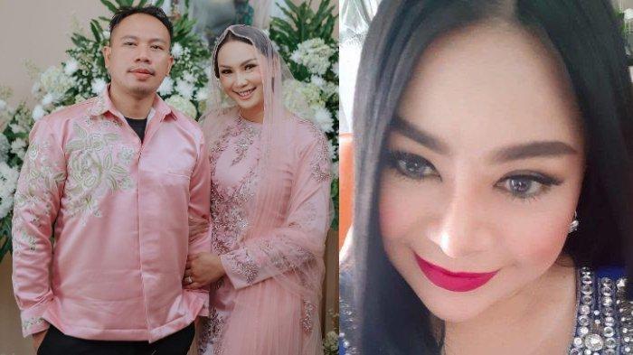 Ikut Nangis Lihat Kalina, Annisa Bahar Beri Pesan Menohok ke Vicky Prasetyo: Masa Tega Banget Sih!