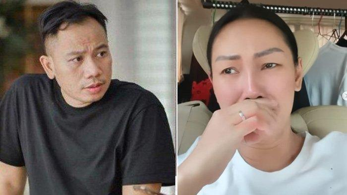 Kalina Ocktaranny sebut Vicky Prasetyo tidak bersalah