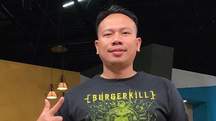 Aib Vicky Prasetyo Dibongkar Billy, Dilabrak Artis Sinetron Hidayah, Nangis Bawa Bayi: Nih Anak Lu