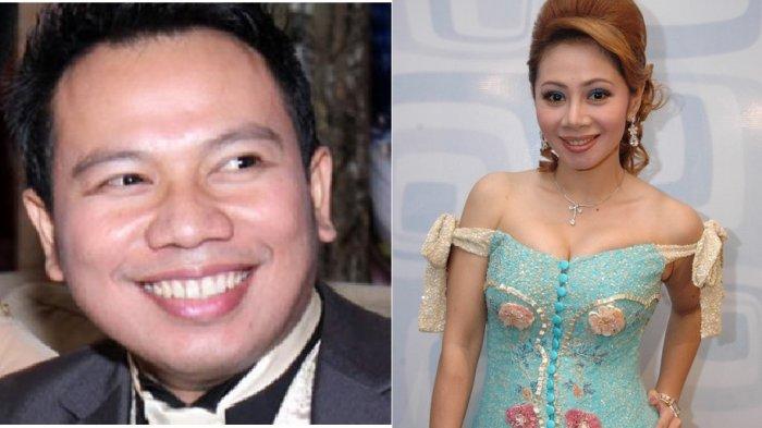 Vicky Prasetyo Dikabarkan Akan Nikahi Femmy Permatasari ...