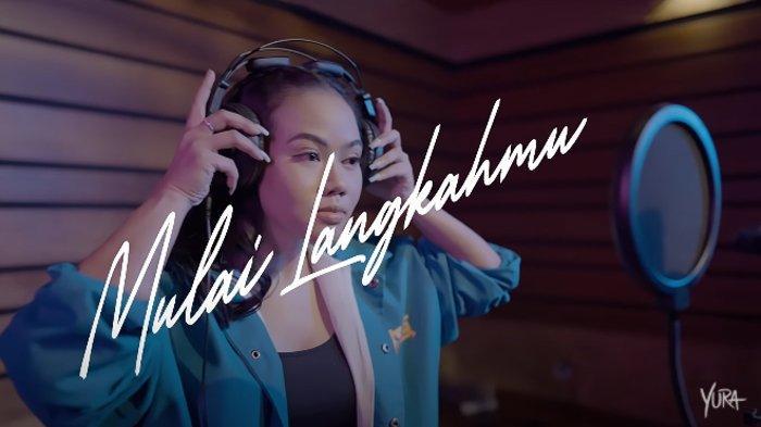 Rilis Video Lirik Lagu Mulai Langkahmu, Yura Yunita Beri Pesan Penuh Semangat untuk Anak Muda