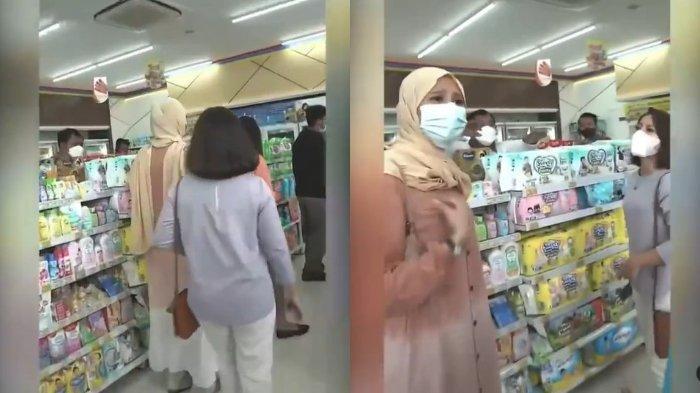 Nathalie Holscher buka suara terkait video viral wanita serobot antrean ATM