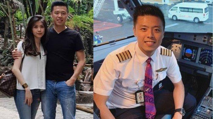 EMOSI Tuding Istri Selingkuh, Kapten Vincent Raditya Ngaku Punya 50 Bukti Video: 'Ujungnya Ketahuan'