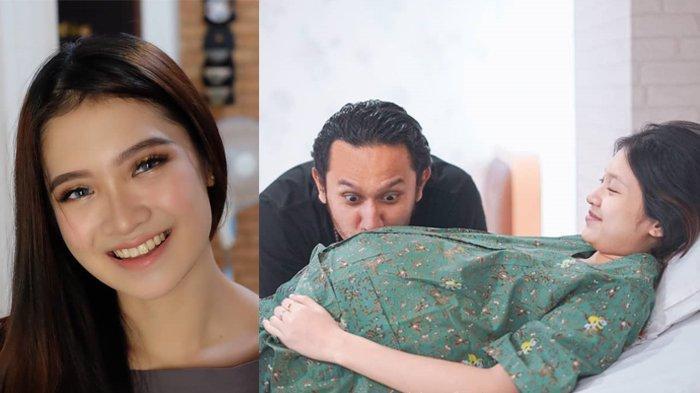 Vinessa Inez Gugat Cerai Suaminya, Sempat Pergoki Sang Aktor Berdua dengan Wanita Lain