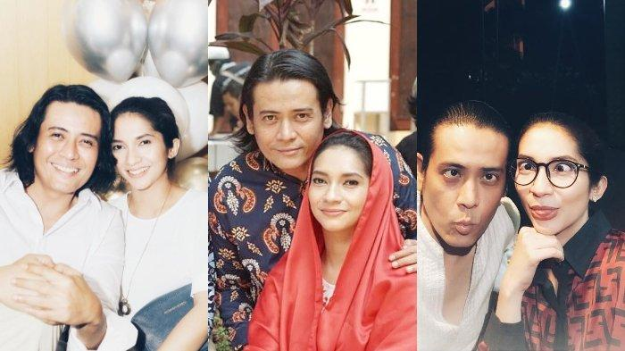 2 Tahun Cerai Lalu Rujuk, Intip 10 Keharmonisan Vira Yuniar dan Teuku Ryan, Sama-sama Awet Muda!