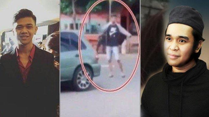Kaleidoskop Januari 2019, Terungkap Alasan Mengapa Adik Olga Syahputra Pilih Jadi Tukang Parkir
