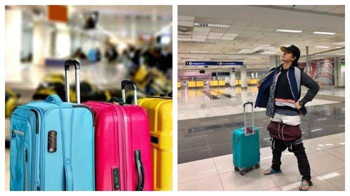 VIRAL Demi Hindari Biaya Bagasi Pesawat Tambahan, Banyak Penumpang Pilih Pakai Baju Bertumpuk-tumpuk