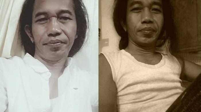 VIRAL Pria Ini Disebut Berwajah Mirip Jokowi, Istrinya Malah Heran Tak Setuju: Mirip Dari Mananya?