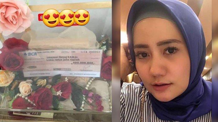 VIRAL Gadis di Enrekang Sulawesi Selatan, Dinikahi dengan Uang Panaik Rp500 Juta Dibayar Lewat Cek