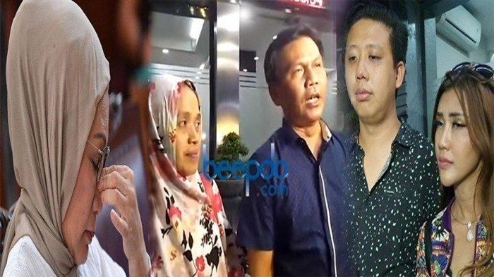 Viral Hari Ini Polisi Tangkap Rey Utami-Pablo, Tangis Ibu Rey Utami, Ratna Sarumpaet Divonis 2 Tahun