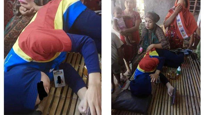 Viral Pegawai Minimarket Diseret Motor oleh Pacar di Bulukumba, Kondisi Gadis Ini Mengenaskan!