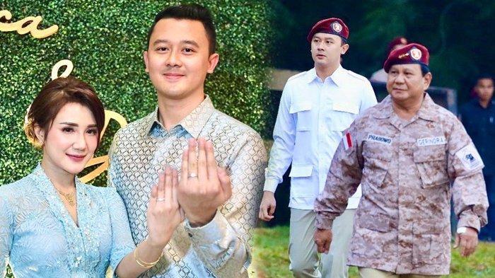 Viral Calon Istri Ajudan Prabowo Subianto, Antara Mirip Tamara Bleszynski & Mulan Jameela, Apa Iya?