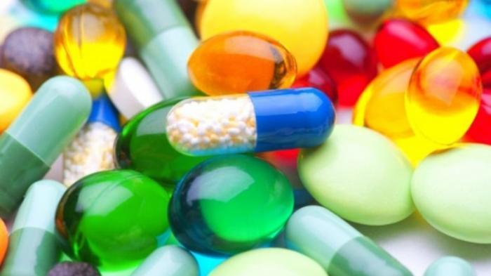 Covid-19 Varian Delta Merajalela, Ini Daftar Vitamin & Suplemen Terbaik, Tingkatkan Daya Tahan Tubuh