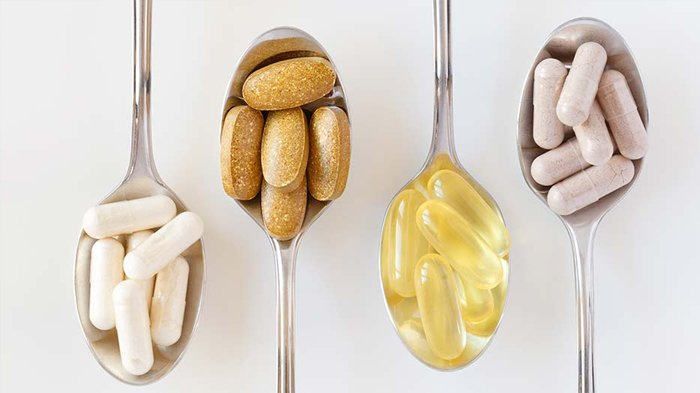 Rekomendasi Vitamin untuk Mencegah Jerawat, Dapatkan Manfaat Sehat dari Buah dan Sayur Segar