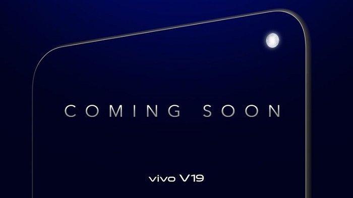 Vivo Indonesia Siapkan Ponsel Seri Menengah Terbarunya, Vivo V19, Simak Bocoran Spesifikasinya