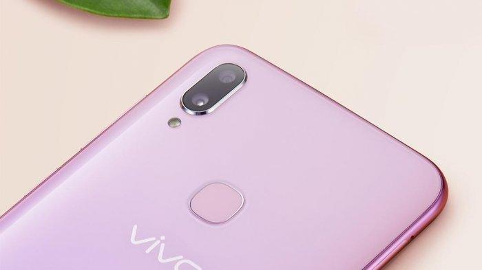 Selain Resolusi Kamera 25 MP, Ini 5 Alasan Kenapa Harus Memiliki Handphone Vivo V11 Fairy Pink