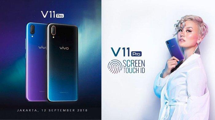 Vivo V11 Pro Dapatkan Pembaruan Sistem, Merekam Video Kualitas Wahid Hingga Hadirkan Smart Launcher