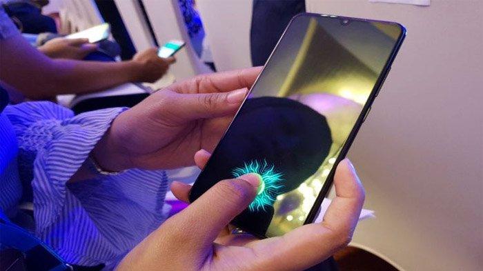 Vivo Hadirkan V11 Pro dan V11 di Indonesia, Harga Rp 5 Juta Sudah Miliki Sensor Sidik Jari di Layar