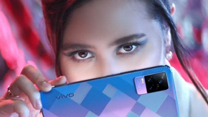 Vivo V21 Diluncurkan di Indonesia 22 Juni Mendatang, Ini Spesifikasi Lengkapnya