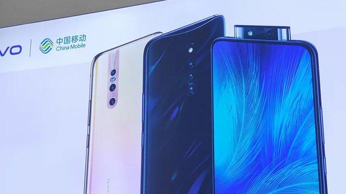 Baru akan Rilis 19 Maret 2019, Vivo X27 Kabarnya Berkamera Pop Up dan Layar Tanpa Notch