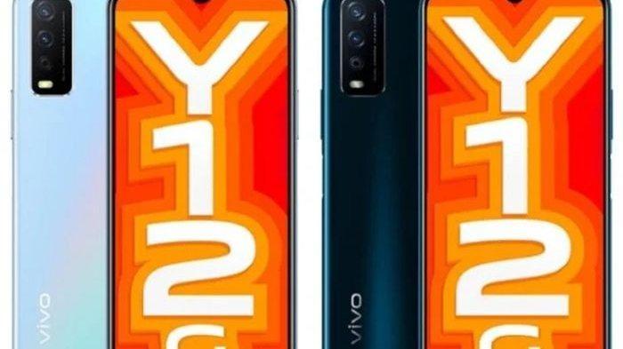 Spesifikasi Vivo Y12G, smartphone harga 2 jutaan dengan baterai 5000 mAh dan 3 kamera belakang.
