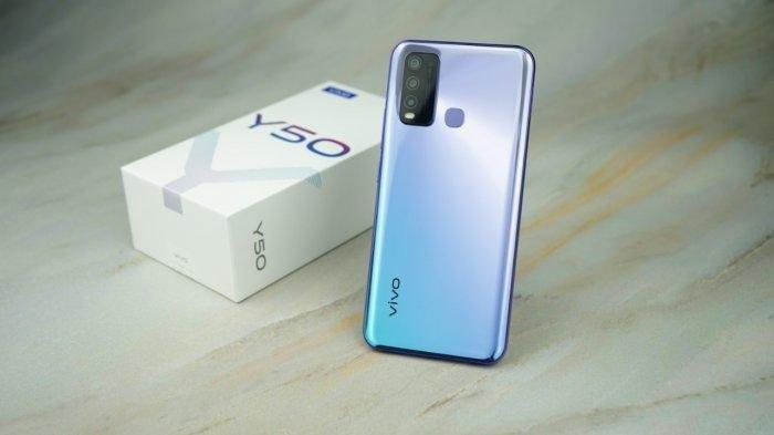 UPDATE Terbaru Harga HP Vivo Bulan Oktober 2020: Vivo V20 ...