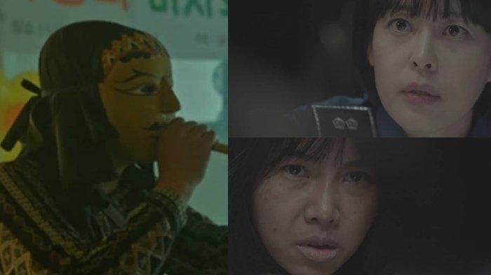 Jadi Sorotan, Drama Korea Selatan Voice 3 Tampilkan Artis dan Budaya Indonesia