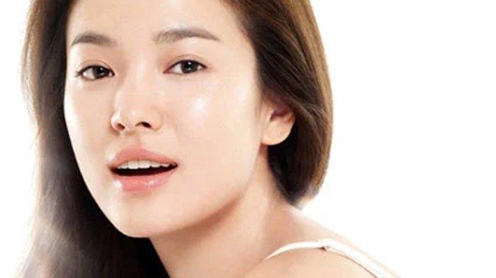 Tips Wujudkan Wajah Glowing Ala Korea, Pijat Hingga Senam Wajah, Coba 5 Cara Gratis Ini Deh!