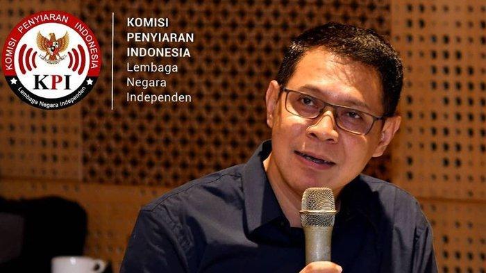 Wakil Ketua KPI, Mulyo Hadi Purnomo.