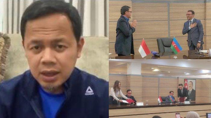 Wali Kota Bogor Bima Arya Positif Corona, Sebelumnya Sempat ke Luar Negeri & Akui Tak Jabat Tangan