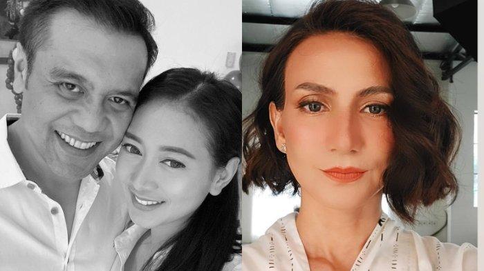 Istri Chico Hakim Meninggal, Wanda Hamidah Ikut Berduka, Tulis Pesan Menyentuh Soal Anak Mendiang