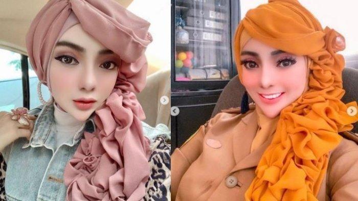 VIRAL Yuni Jasmine, PNS yang Punya Penampilan Bak Boneka Barbie, Ini Sosok dan Foto-fotonya