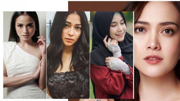 FAKTOR PENYEBAB Jakarta, Bandung, Manado, Jogja, Padang, Pontianak Disebut Gudangnya Wanita Cantik