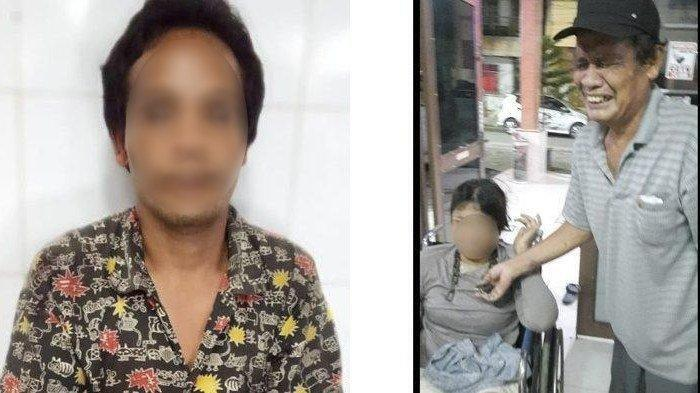 TANGIS Ayah, Lihat Anak Babak Belur & Dirantai Pacarnya, Pelaku Ogah Dipejara, Ngaku Keluarga Polisi