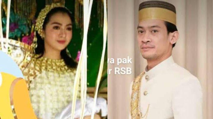 Wanita Ini Dinikahi Pria Tajir, Maskawin Total Rp 3 Miliar, Foto Pernikahan Bikin Heboh Warga Sulsel