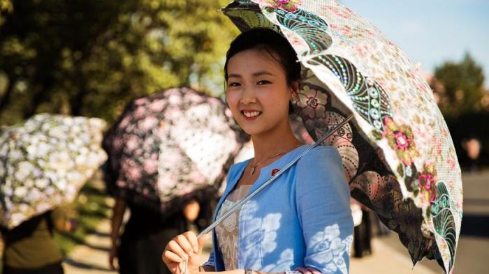 7 Hal yang Hanya Ada di Korea Utara, Cara Berpakaian hingga Kelas Sosial
