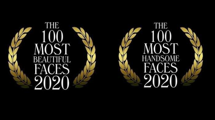 12 Artis Indonesia masuk Daftar 100 Wajah Tercantik dan Tertampan Dunia Tahun 2020 versi TC Candler