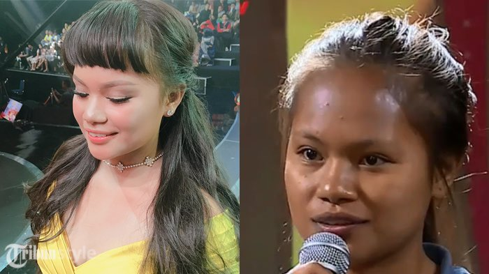 Di-Make Over Ivan Gunawan, Kecantikan Waode Sofia Disebut Mirip Gadis Thailand hingga Bangsawan