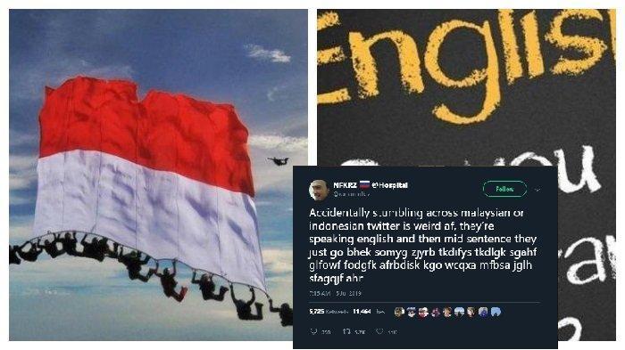Warganet Rusia Komentari Kemampuan Bahasa Inggris Orang Indonesia, Langsung Viral & Dimarahi