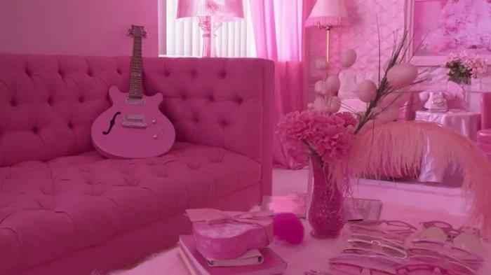 Warna Pink dalam Feng Shui Untuk Keberuntungan & Keindahan Rumah Anda, Sebarkan Rasa Cinta
