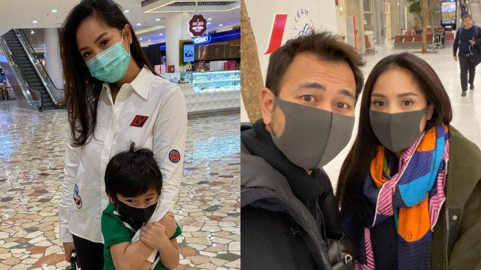 Masker Andalan Nagita Slavina Saat Keluar Rumah, Penggemar Merasa Lebih Kaya dari Istri Raffi Ahmad