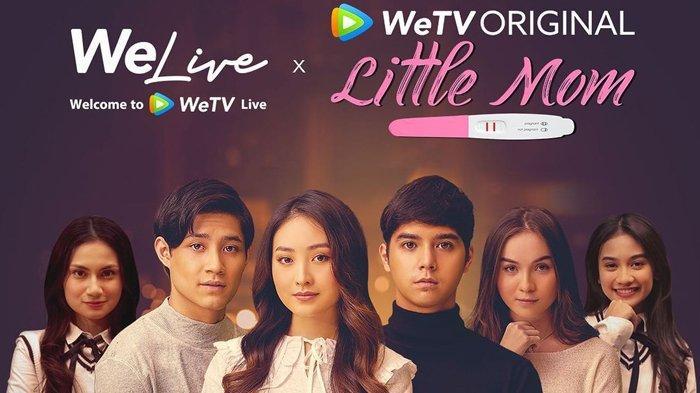 Webseries WeTV, Little Mom.