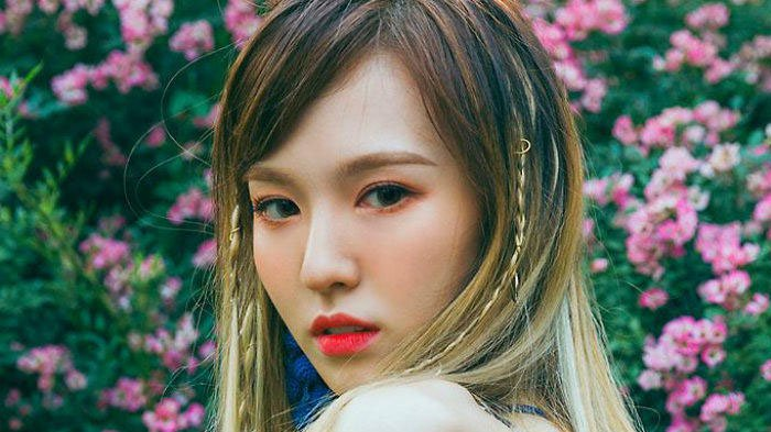 Wendy Red Velvet