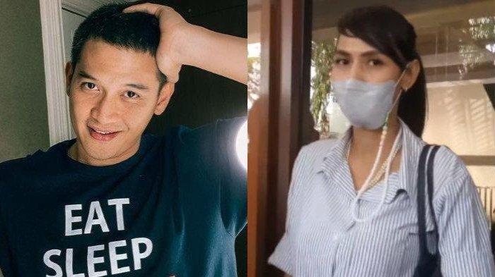 Bongkar Rahasia Punya Anak dari Rezky Aditya, Wenny Ariani Bantah Pansos: 'Saya Ini Bukan Artis'